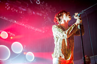 Cage the Elephant at Terminal 5