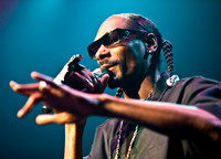 snoop dogg and wiz khalifa at terminal 5-2