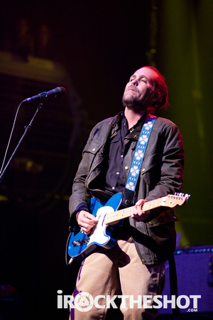Citizen Cope - Terminal 5, NYC-10