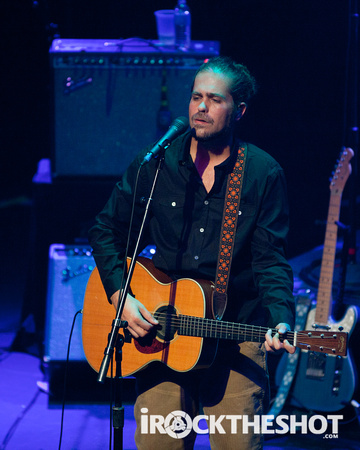 Citizen Cope - Terminal 5, NYC-13