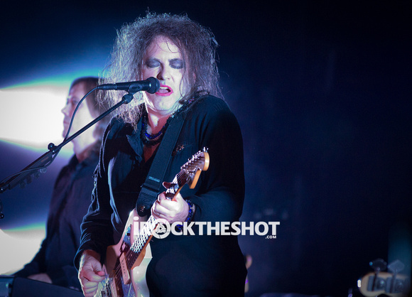 The Cure at The Beacon-15