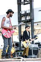 gary clark jr at orion-14