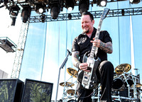 volbeat at orion-5