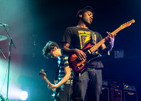 bloc party at the terminal 5-4