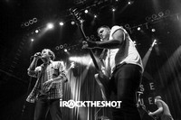 gaslight anthem at house of blues-19