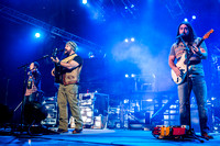 zac brown band at izod center-16