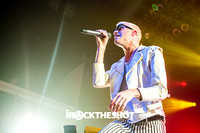 Neon Trees at Terminal 5