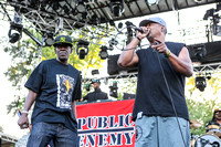 Public Enemy at Firefly Festival