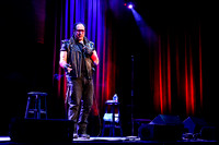 Andrew Dice Clay performs at The Wellmont Theater in Montclair New Jersey on 5 Feb 2017