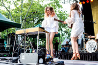 First Aid Kit at Central Park Summer Stage
